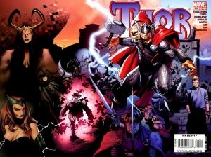 Thor600